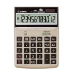 12-Digit LCD Display Calculator -
